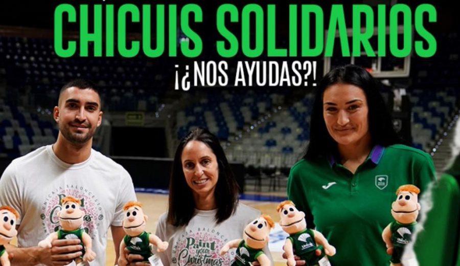 Kellogg ayuda a llenar el Martín Carpena de solidaridad