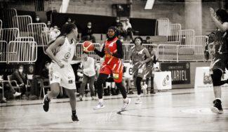 No es solo baloncesto. La increíble historia de Batouly Camara