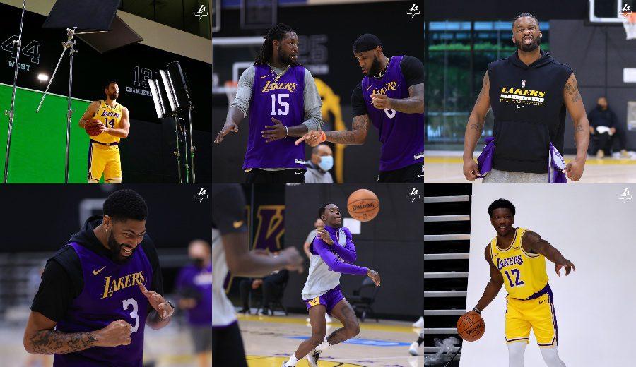 ¿Qué ha cambiado en los campeones de la NBA? Esta es la plantilla para la próxima temporada