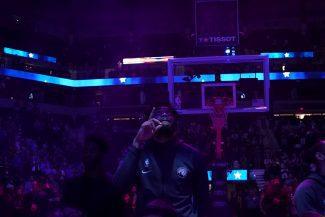 Karl Towns y el dolor que el baloncesto no puede solucionar