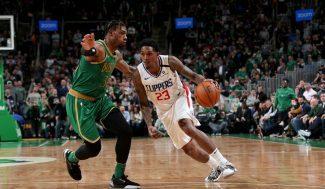 Historión sobre el pasado NBA: ¿Son los Clippers realmente los Celtics?