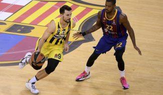 Leo Westermann regresa al Barça. 5 cosas que tienes que saber del base francés