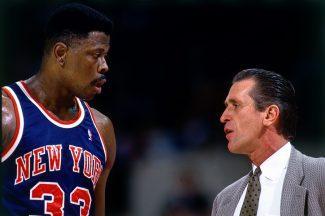 Pat Riley y el sueño frustrado de New York Heat, por Gonzalo Vázquez