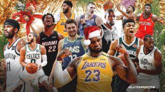 El calendario y los horarios del inicio de las primeras jornadas de la NBA