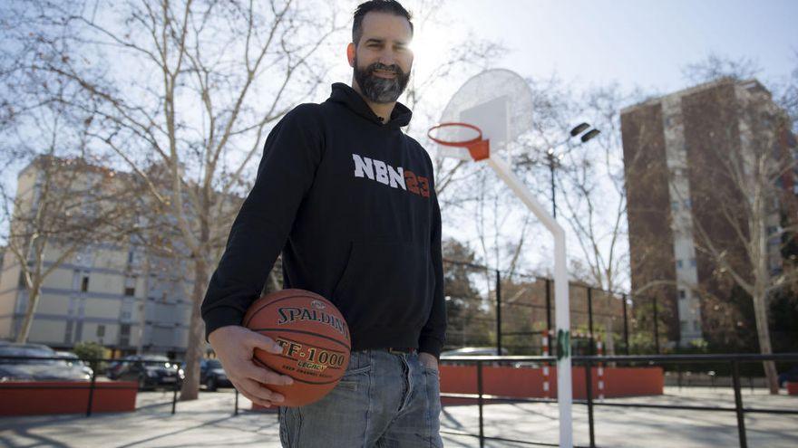 NBN23, la tecnología que llegó para revolucionar el basket