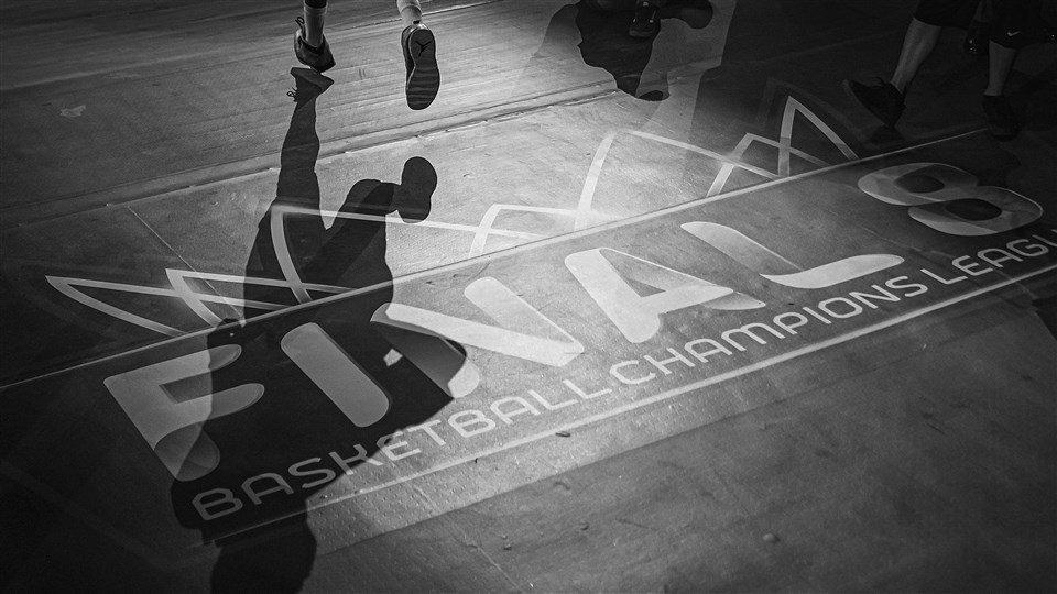 La Basketball Champions League confirma su cambio de formato y volverá a definir el campeón en una Final a 8