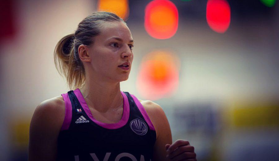 ¿MVP de la primera burbuja de la Euroliga? La magia de Marine Johannes