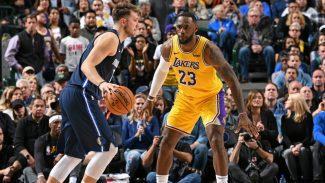 Mavericks Lakers: Horario y dónde ver el encuentro entre ambos de la NBA