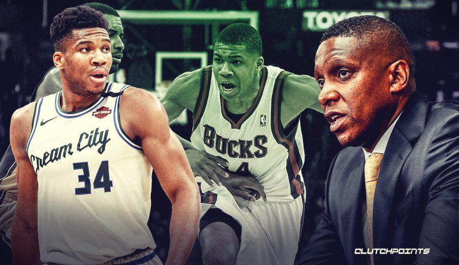 Los Raptors intentaron draftear a Giannis. El vídeo de Masai Ujiri en el Draft del 2013