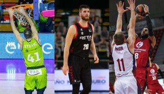 Movimientos Liga Endesa. ¿Cómo se han movido los equipos en las ventanas FIBA?