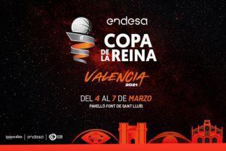Valencia acogerá las dos próximas ediciones de la Copa de S.M. la Reina