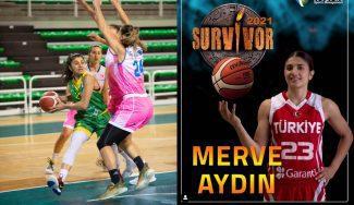 Deja la Liga Femenina… para participar en Supervivientes. El caso de Merve Aydin