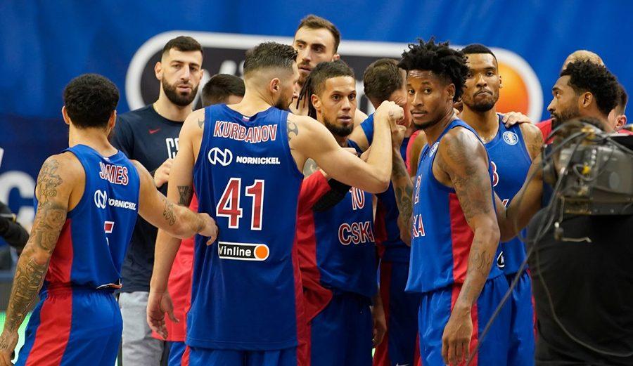 El CSKA se quedará sin pabellón al final de la temporada 20/21. ¿Qué ha ocurrido?