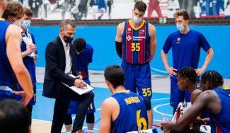 Conociendo al Barça B, finalista de la Copa LEB Plata: plantilla, staff, resultados…