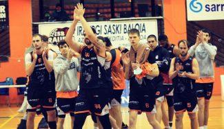 Así es el Juaristi ISB, finalista de la Copa LEB Plata: plantilla, técnico, resultados…