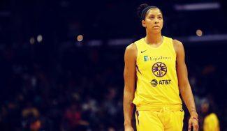 Candace Parker firma con Chicago y hace estallar la Agencia Libre en la WNBA