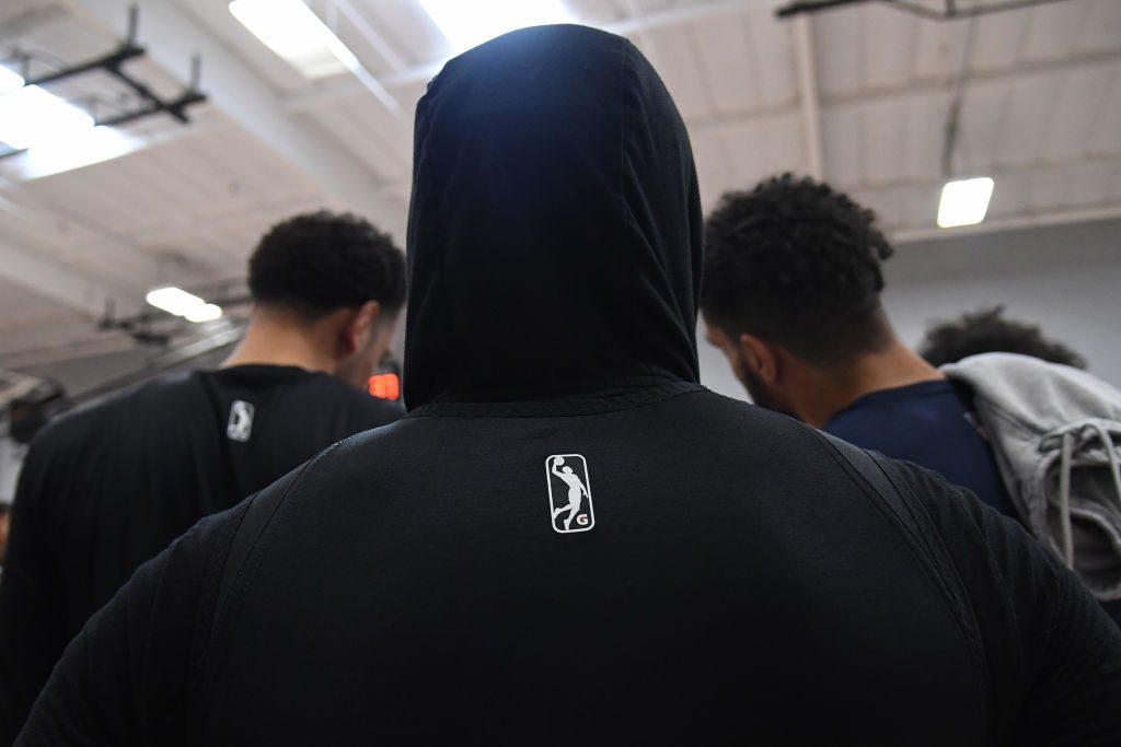 La lista de jugadores drafteados en la Liga de Desarrollo de la NBA. ¿Cómo se va a jugar?