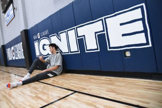 Ignite: El equipo de la G-League que ya es una realidad y reta a la NCAA