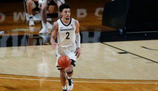 La explosión universitaria del hijo de Scottie Pippen en su segundo año en la NCAA