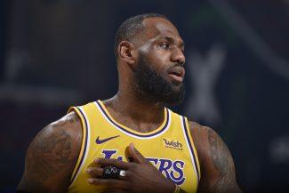 Sigue siendo el rey: 46 puntos de Lebron en su vuelta a Cleveland
