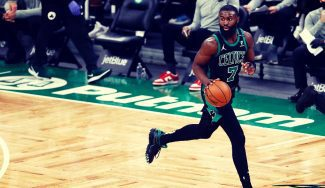 Cómo y dónde ver el Boston Celtics – Los Angeles Lakers, el partidazo del NBA Saturdays