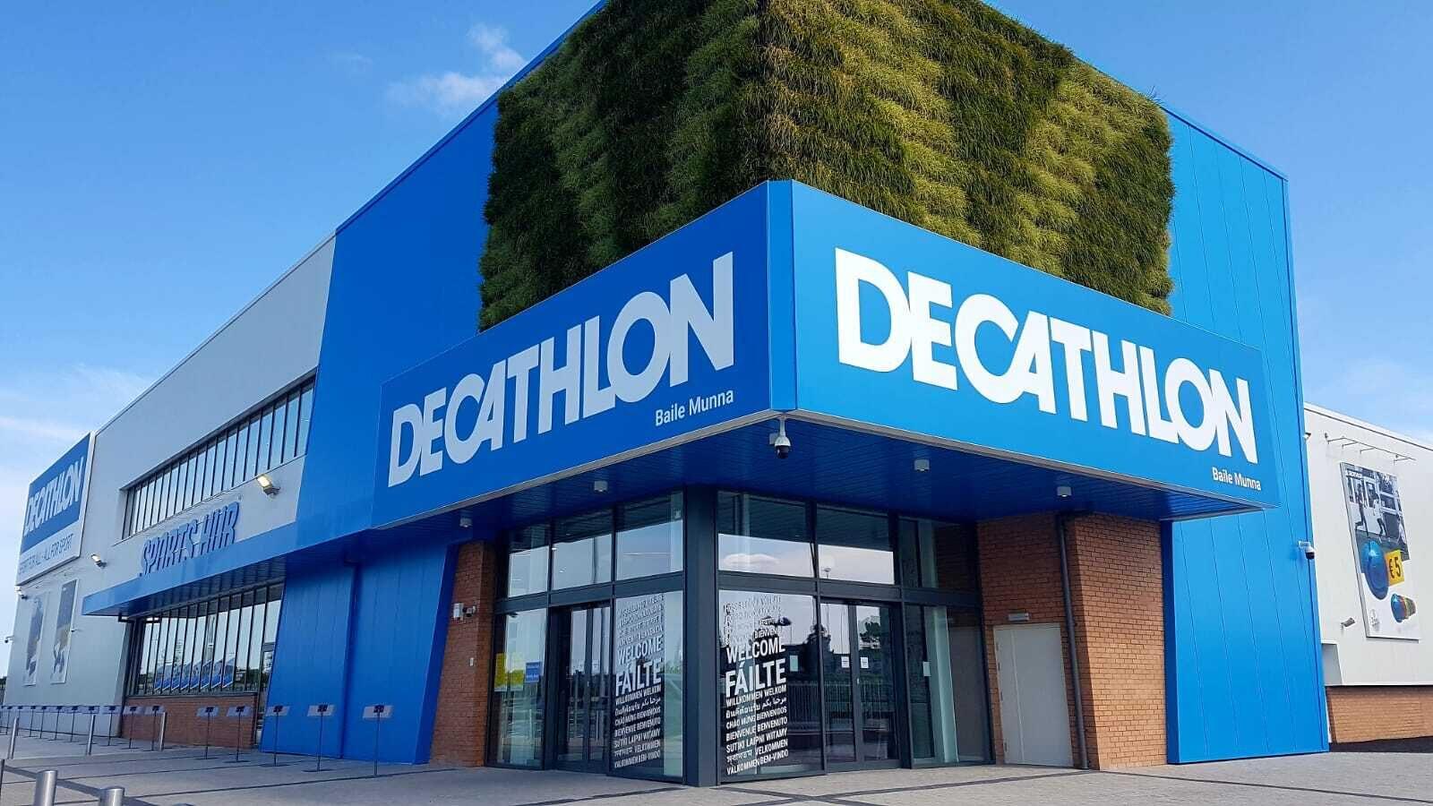 Decathlon se convierte en nuevo partner oficial de la NBA