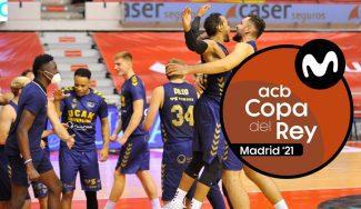 Quejas desde el UCAM Murcia por el criterio que le deja sin opciones de Copa. Explicamos la situación