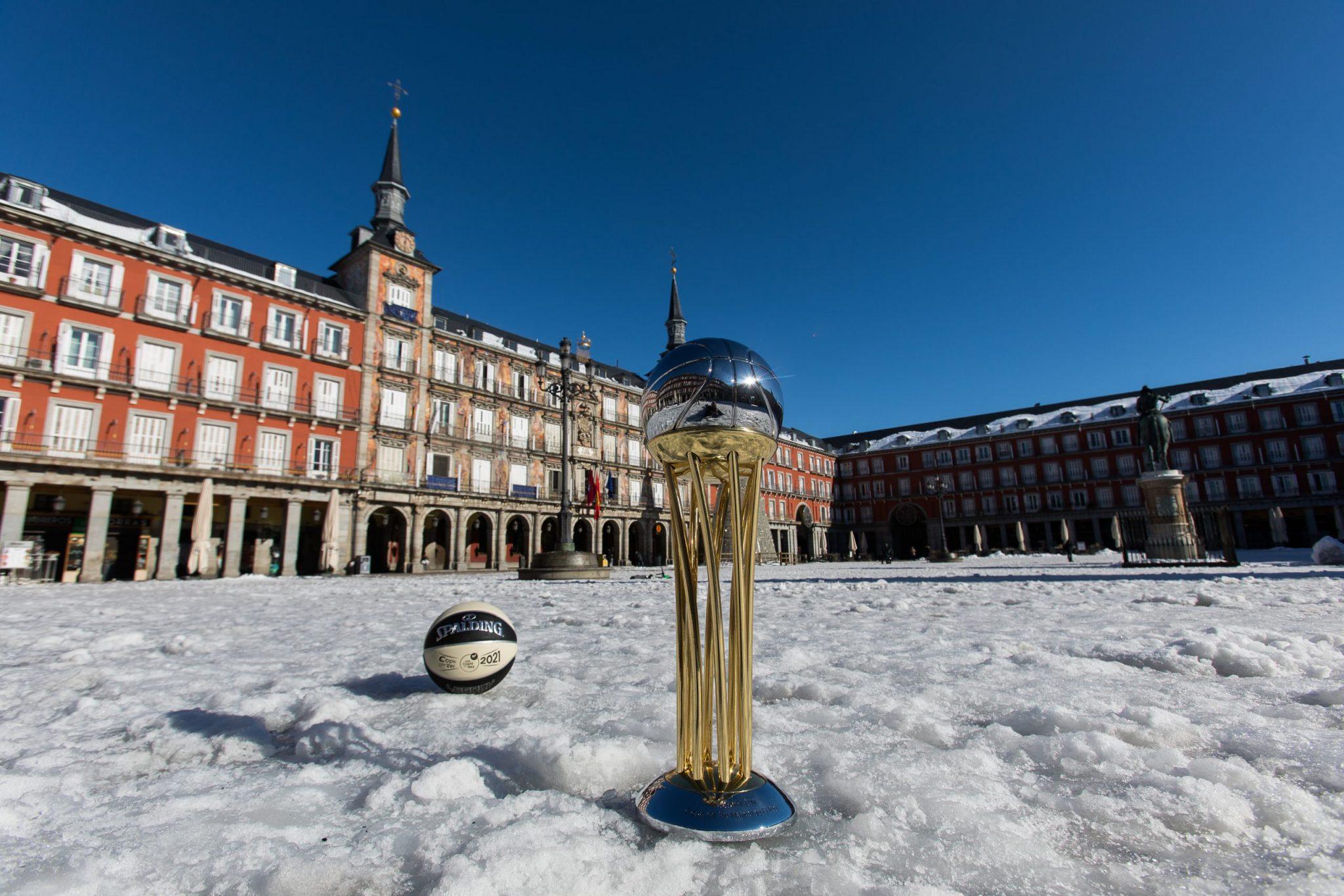 Fechas y horarios de todos los partidos aplazados de la Liga Endesa
