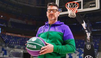 Primeras palabras de Fotis Katsikaris como entrenador del Unicaja de Málaga
