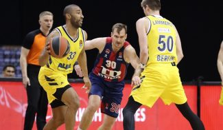 La venganza de Jayson Granger: firma su mejor anotación de la temporada ante TD Systems Baskonia