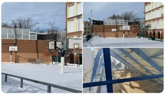 Los destrozos en el pabellón de entrenamiento y cantera del Estudiantes obligan a su demolición para reconstruirlo