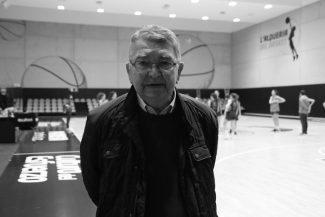 Fallece el legendario entrenador Miki Vukovic