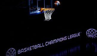Definidos los grupos de los equipos españoles en la Basketball Champions League