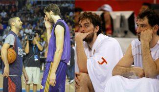 Reacciones tras la llegada de Pau Gasol al Barça: Navarro, Garbajosa, Mirotic…