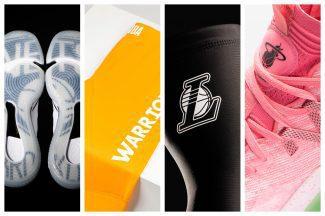 Solo hoy: preventa de la colección de productos NBA de Decathlon. Toda la info, aquí