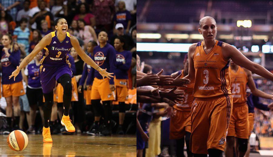 Comienza la Agencia Libre de la WNBA 2021: todos los movimientos
