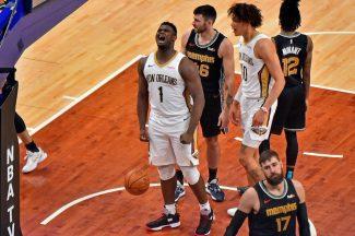 Zion deja un dato histórico en sus primeros 50 partidos y Willy sigue creciendo en Pelicans