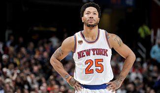 Derrick Rose regresa a los Knicks: el traspaso que le lleva de vuelta a New York