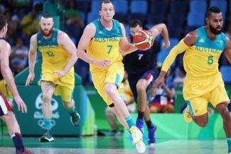 Australia da su primera convocatoria para los Juegos de Tokio con 7 NBA