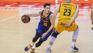 Thomas Heurtel podría regresar a Francia tras las ventanas FIBA en las que jugará con su selección