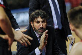 Habla Mumbrú: cómo ve al Bilbao Basket, la lucha por la permanencia, unidad del equipo…