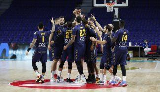 El UCAM Murcia será el equipo «suplente» para la Copa del Rey si hay algún brote en un equipo clasificado
