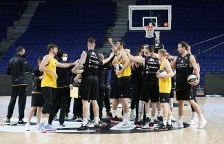 Lenovo Tenerife: La plantilla que se presenta para soñar con la Copa