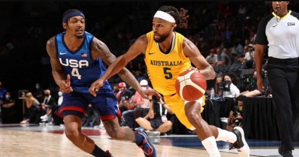 Australia confirma su convocatoria para los Juegos Olímpicos sin Ben Simmons