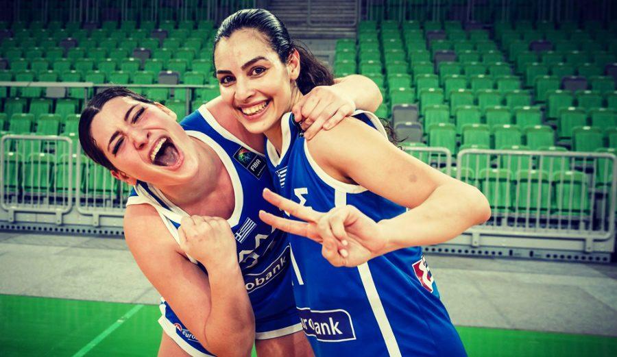 Termina el camino para el Eurobasket femenino 2021. Estos son los 16 clasificados