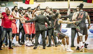 La polémica final que deja a Guinea Ecuatorial sin el primer Afrobasket de su historia (Vídeo)