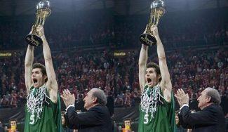 Letal en la final: El partidazo de Rudy Fernández en el título de la Penya en la Copa del Rey 2008