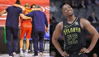 Cambios en el UCAM Murcia: Fichajes, salidas y lesión de Conner Frankamp