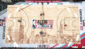 Publicado el segundo recuento de votos para el All-Star: Durant y LeBron lideran en número de votos