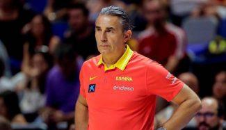 La reflexión de Sergio Scariolo sobre los jóvenes y lo que se juegan en estas ventanas FIBA